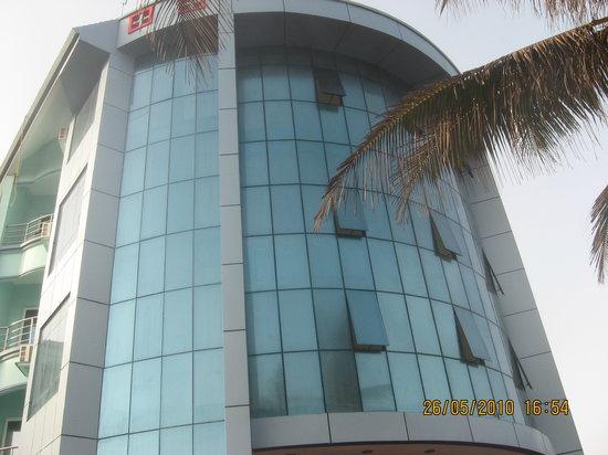 Hotel Bangalaxmi