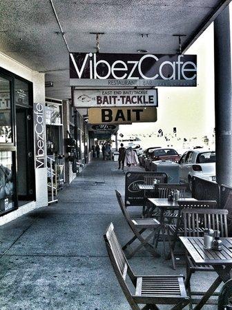 Vibez Cafe and Wine bar