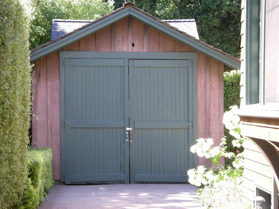Hewlett Packard Garage