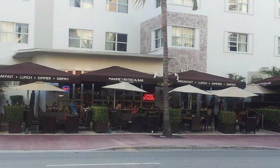 Maxine's Bistro & Bar