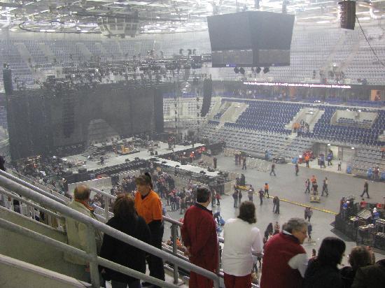 Sap Arena Konzerte 2021