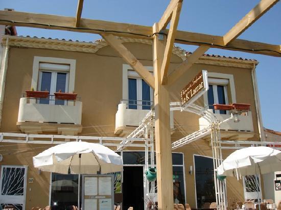 Restaurant El K'lamar: le restaurant