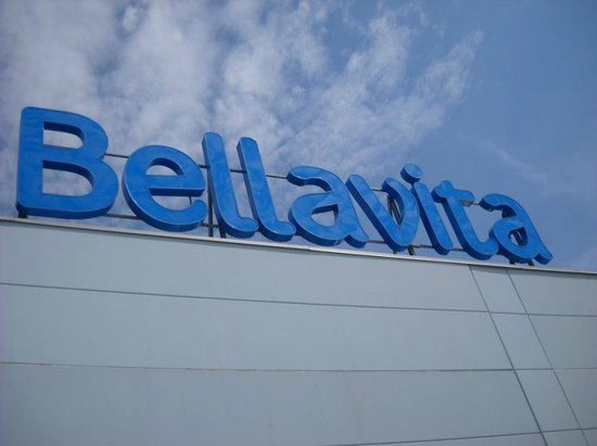 Spinetta, Italia: Bellavita