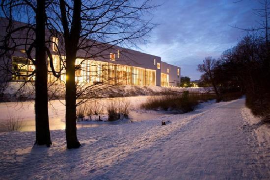 National Gallery of Denmark: © SMK Foto