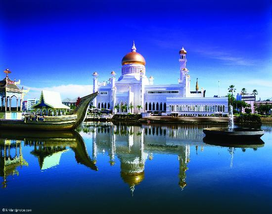 Brunéi: Provided by Brunei Tourism