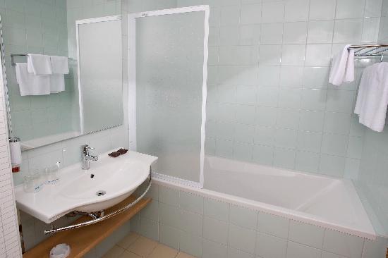 Hotel Videc : Room