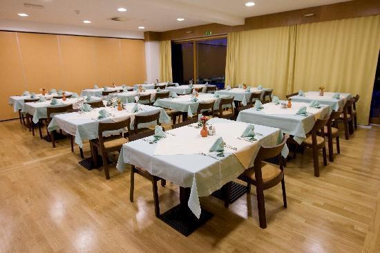 Hotel Videc : Restaurant
