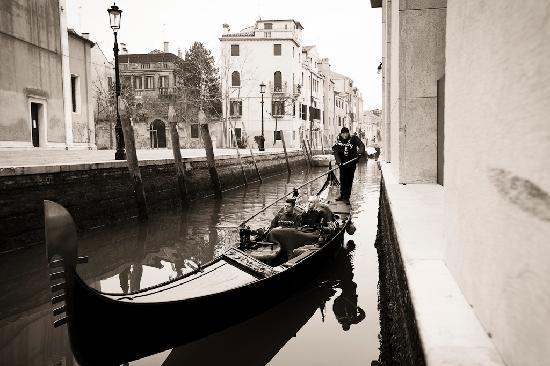 Venice Photo Tours with Arved Gintenreiter