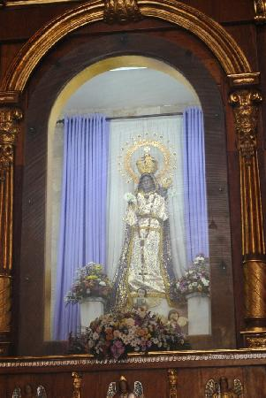 Tuguegarao City, Филиппины: OUR LADY OF PIAT