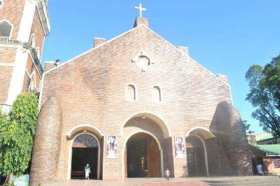 Basilica Minore of Our Lady of Piat: OUR LADY OF PIAT