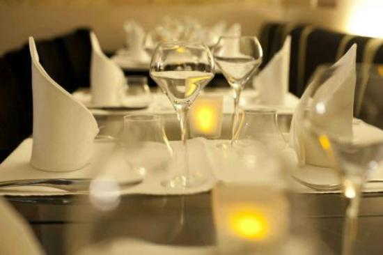 restaurant l'andromaque