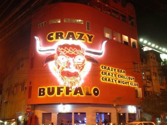 บิวตี้ฟูล ไซกอน โฮเต็ล 2: Crazy Buffalo