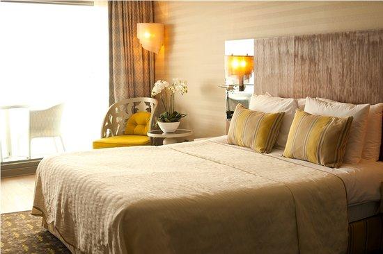 Opera Hotel : Deluxe Bosphorus Sea View Room