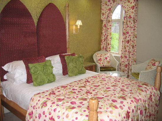 Cedar Manor Hotel and Restaurant: Crinkle Crags Bedroom