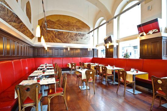 Restaurant Roth