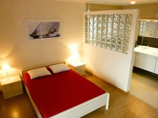 Villa Lena : bedroom