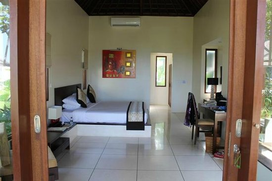 The Chandi Boutique Resort & Spa: room