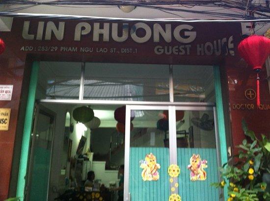Lin Phuong