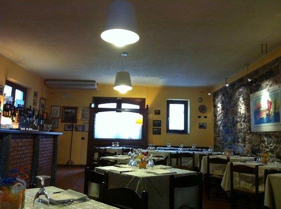 Caselle in Pittari, Italia: Zì Filomena