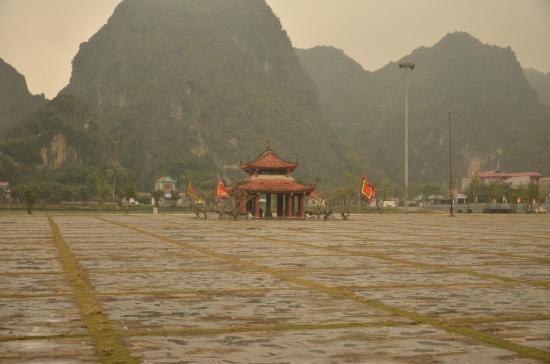 Hoa Lu - Tam Coc Day Tour照片