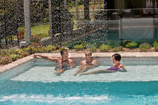 Flaxton, Australien: Enjoy the Magnesium Pool