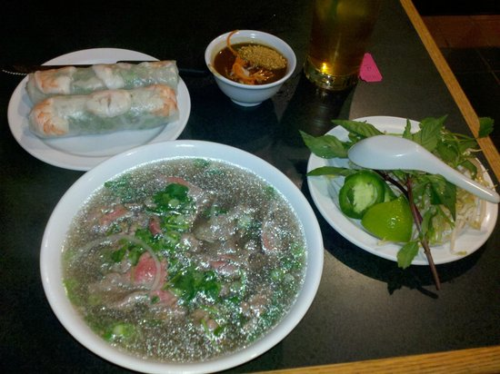 Photo of Asian Restaurant Golden Deli Vietnamese at 815 W Las Tunas Dr, San Gabriel, CA 91776, United States