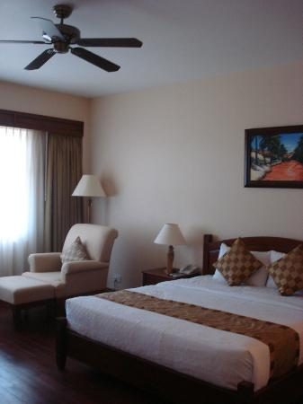 Novela Muine Resort & Spa: Room at Novela
