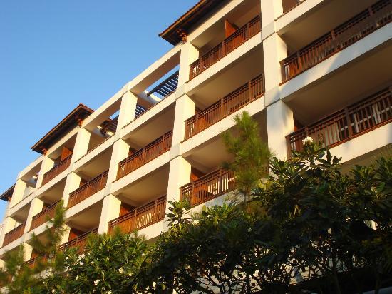 Novela Muine Resort & Spa: Hotel