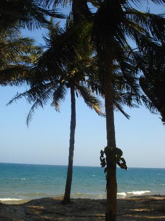 Novela Muine Resort & Spa : Mui Ne beach