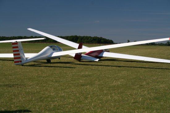 Welland Gliding Club