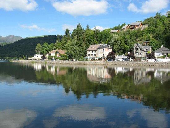 yelloh village le pre bas chambon sur lac france
