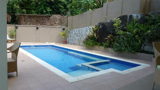 BayView Seychelles: Pool
