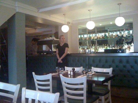 Med Kitchen Soho: Med Restaurant