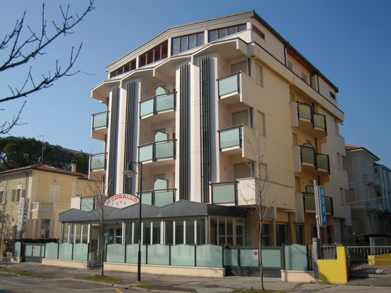 Photo of Hotel Corallo Cesenatico