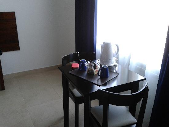 PH Pro Hotel: dormitorio