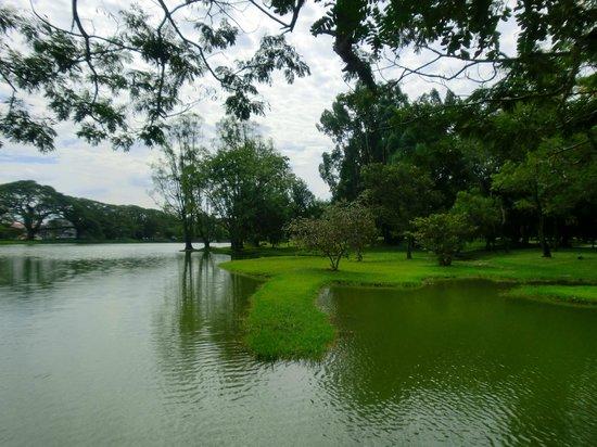 Taiping, Malaysia: great scenary
