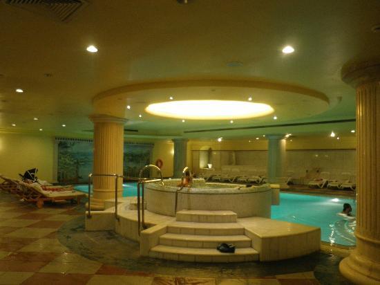 托普卡帕巴瑟羅爾思酒店張圖片