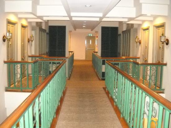 Saladaeng Colonnade: Ingresso appartamento