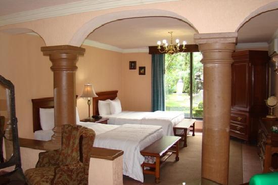 Quinta Del Rey Hotel: Habitación Colonial