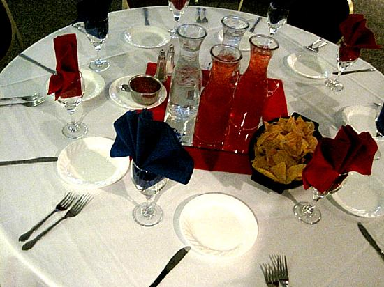 The Greenwell Inn: Banquet Services