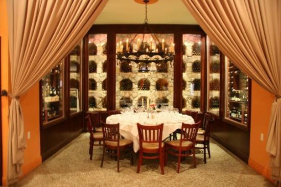 Paradiso Restaurant: Paradiso Ristorante