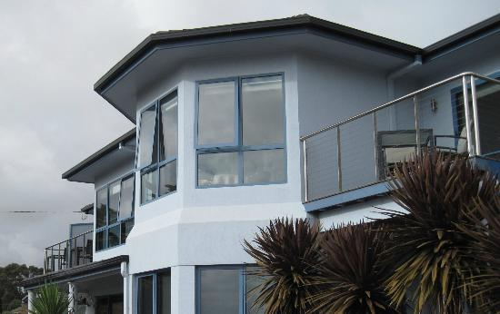 SeaScape Accommodation