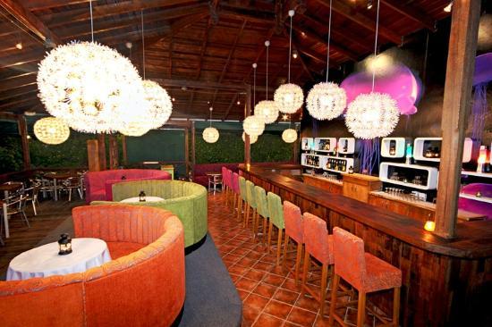 Ocean Cafe Bar and Restaurant