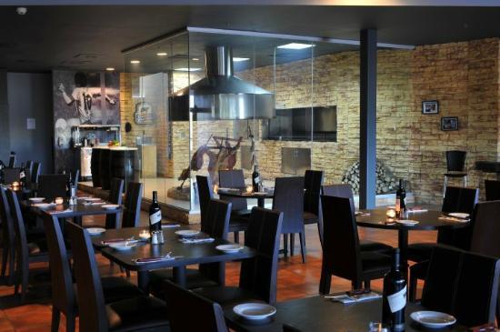 Costumbres Argentinas Restaurant: Costumbres Argentinas, Carolina