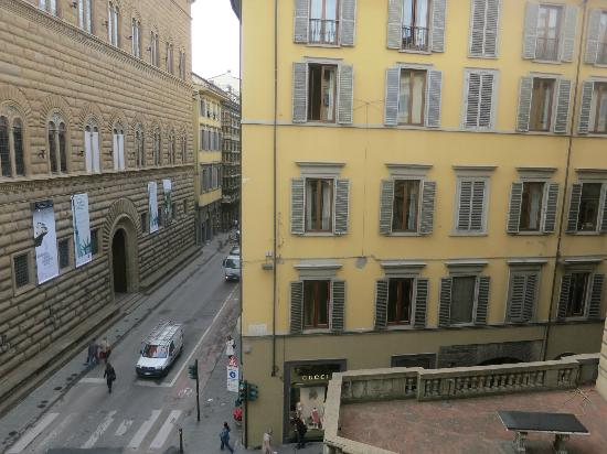 Tornabuoni Suites Collection: Corner View