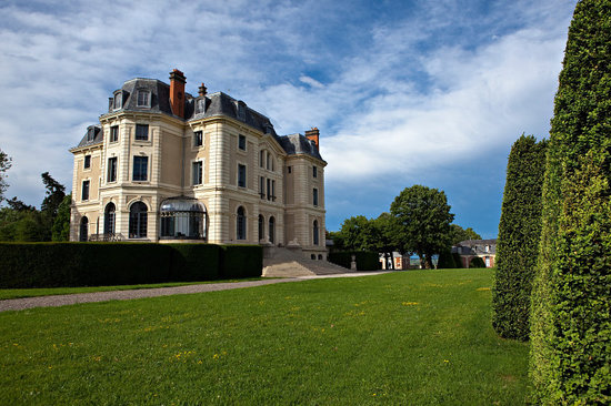 Photo of Chateau la Caniere Thuret