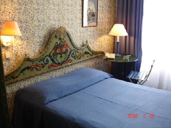Hotel Agora: chambre double
