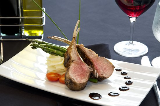 Armouries Restaurant