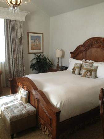 Santa Ynez Inn : Room