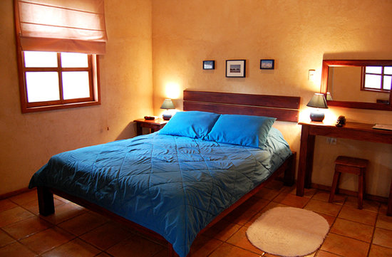 Amatierra Retreat and Wellness Center: 2 Casita Adentro